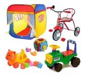Іграшки д/малюків Оріон Техноком Hemar MAXIMUS