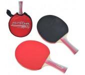 Тенісні ракетки, шаріки,