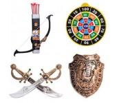 Набори поліції зброі та інструментів     Нове