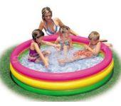 INTEX для плавання і купання