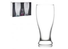 Набір бокалів для пива Бротто 565мл. 7-018 SnT (12)