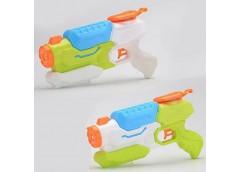 Водяний пістолет в кул помпа 30*18*6см. 705 (60/120)