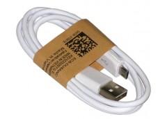 Кабель зарядний USB Silicon Micro