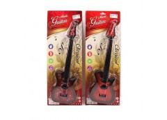 Гітара на листку 42 см 1319C (120)