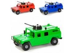 Авто Військовий позашляховик 464 (36)