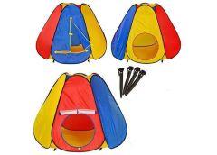 Палатка в сумкі піраміда 144*244*104см M 0506 (18)