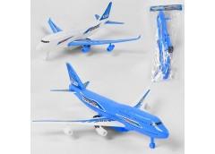 Літак в кул 37*36*12см 961-003 (168)