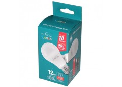 Лампочка LED 12 Вт E27 4100K 220В TITANUM  TL-A60-12274 (1)