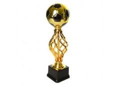 Кубок, золото футбол 32см в кор. 33*11*11см   MS 1414 (12)