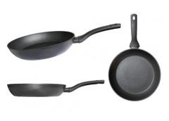 Сковородка Gusto покриття Mega-store  24см GT-2102-24