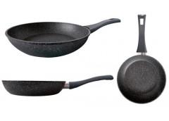 Сковородка Gusto покриття Marble  24см GT-2104-24
