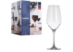 Набір бокалів для вина Luminaric Бордо  580 мл. 4 шт. P6815/1  ЮГ-К