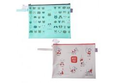 Папка для зошитів дитяч. мікс А4 ZIBI 703503/703511 ZB