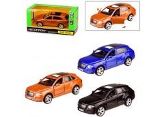 Машина Автопром метал інерц в кор Bentley Bentayga 1:32 3кол. 15*7*7см. 4312 (2/...