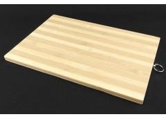 Доска кухонна бамбук 36*26*1,7 см 6005-10/11 А-плюс (20)