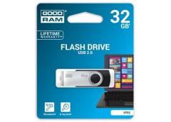 Флешка Goodram UTS2 32GB BLACK 0381
