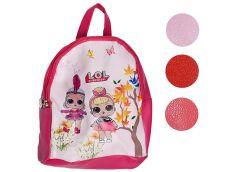 Рюкзак дитячий CR 1199 LOL