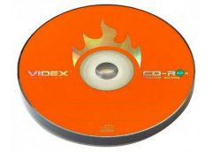 Videx CD-R 700Mb 52x (Bulk10)