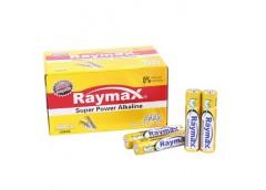 Бат. R3 сп. Raymax ЖОВТА Alkaline (4/40/1000)