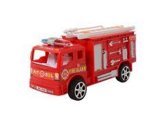 Машинка інерц. пожежна в кул 20*9,5*6,5см 703 (120)