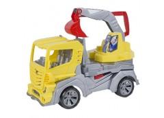 Авто FS 1 ексаватор машина  155 (9)