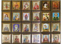 Ікона Багет  13х15