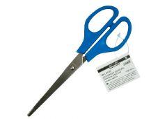 Ножиці BUROMAX офісні 18 см. в кульк. 4536 (12/240)