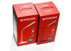 Лампа настільна світлодіодна ETRON, 6W 4200K 1-EDL-405/406 (1)