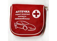 Аптечка  АЛОІД AP-EURO ЛТД 51004