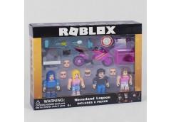 Супергерой в кор. Roblax 25*20*5см. 18836  (96)