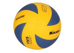 М'яч волейбол. MIKASA, №5, ПУ, 8 пан. 280гр. ламінірований MS 0162-2 (30)