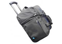 Дорожня сумка на колесах 530622 2/1 велика (якісна)