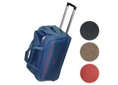 Дорожня сумка на колесах 1010/290/1030 0 3/1 велика  (яісна)