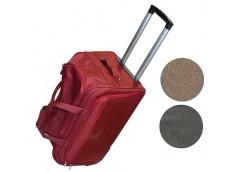 Дорожня сумка на колесах 1010/290,,,  (якісна)  3/2 (середня)
