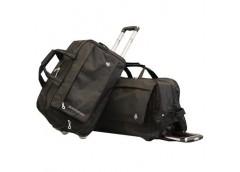 Дорожня сумка на колесах 530291   (якісна)  2/2 (мала)