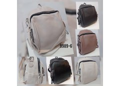 Рюкзак-сумка жіноча 9989