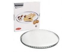 Блюдо для торта Parisserie 28см упак10352 Pasabahce (6)