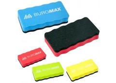 Губка для доски сухостираюч магнітна Buromax BM. 0074-99