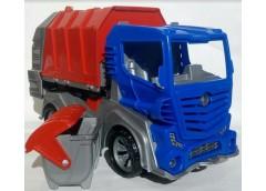 Авто FS 1 сміттєзвоз  032 (8)