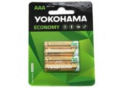 Бат. R6 бл. 4шт. Yokohama  (4/80/800)