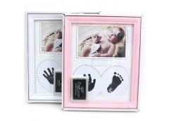 Ф/рамка Baby з відбитками 10*15см. мікс 2, 22*27см.  JO,  FR4768 (1)