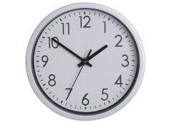 Часи настінні 20*20см круглі 018/X-30