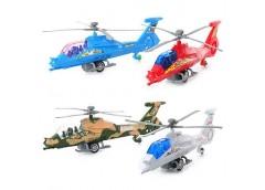 Вертоліт завід в кул 36*12*7см  2988 ABD (144)