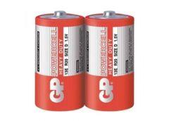 Бат. R20 сп. GP червона  (2/20/200)