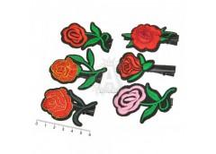 Уточка вишивка роза A 1730-22Y-4 (12)