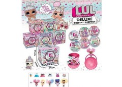 Лялька LOL в шарі,11*11*11см ST 555-1 (192/2)