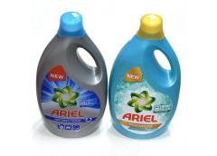 Гель для прання Ariel  Antibacterial / Premium 6 л. (2)  TTT