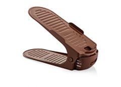 Полиця для взуття регульована 08005 (40) TURP