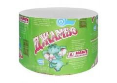 Туалетний папір Джамбо (12)