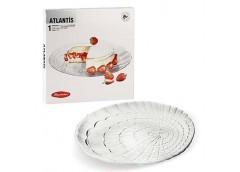 Блюдо для торта Atlantis 32см 10237 Pasabahce (6)